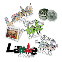 420 STICKER PACK