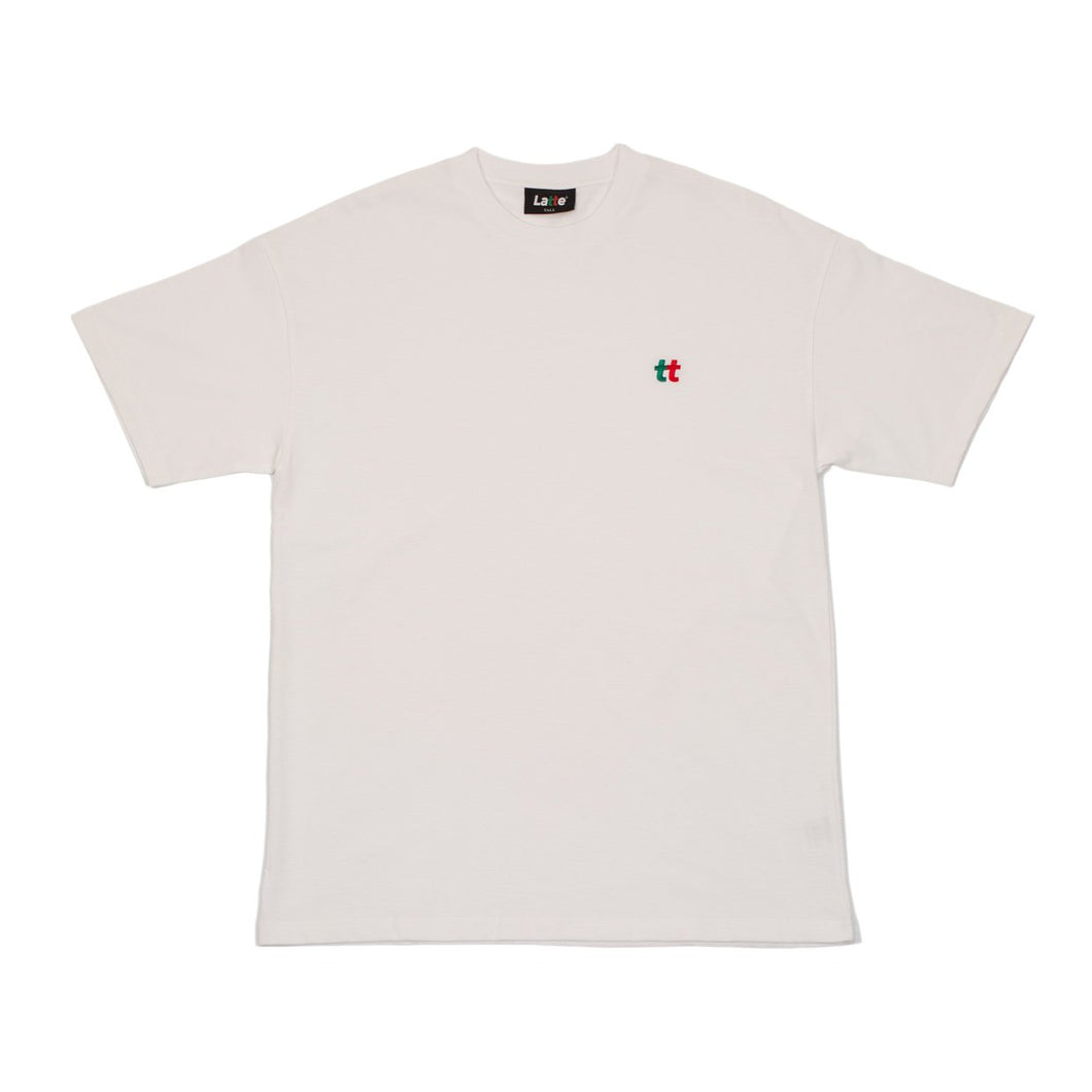Two T Ss T-Shirt White T-Shirts