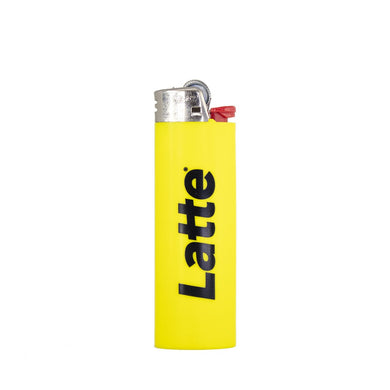 WHOLE LATTE GANG SHIT BIC® LIGHTER