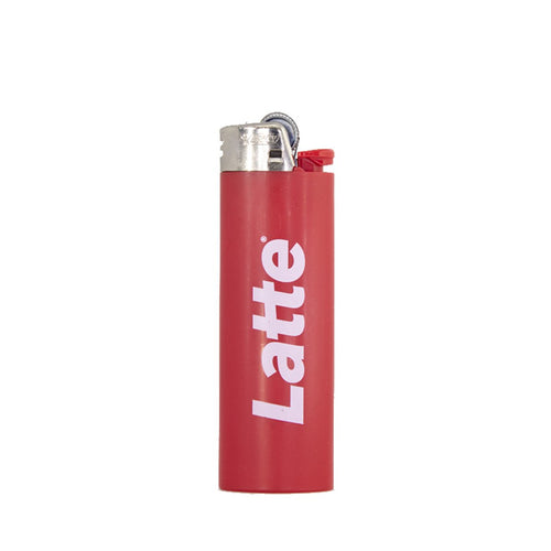 WHOLE LATTE LOVE BIC® LIGHTER