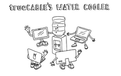trueCABLE's Water Cooler: The ways we connect, have fun, and celebrate as a remote team