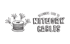 Beginner's Guide to Network Cables