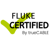 Fluke Certified by trueCABLE