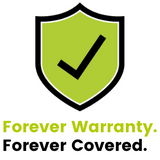 trueCABLE Forever Warranty