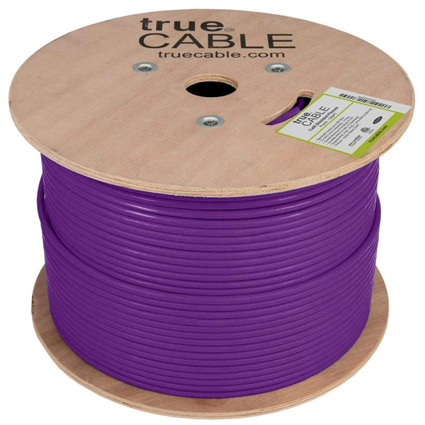 Cat6 Plenum|Shielded