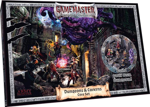 Gamemaster at The Compleat Strategist