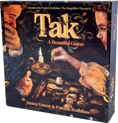 Tak A Beautiful Game at The Compleat Strategist