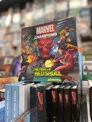 Rise of the Red Skull for Marvel Champions