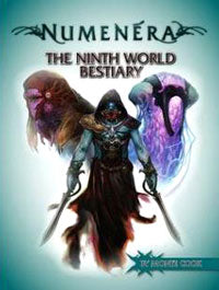 Numenera RPG: Ninth World Bestiary