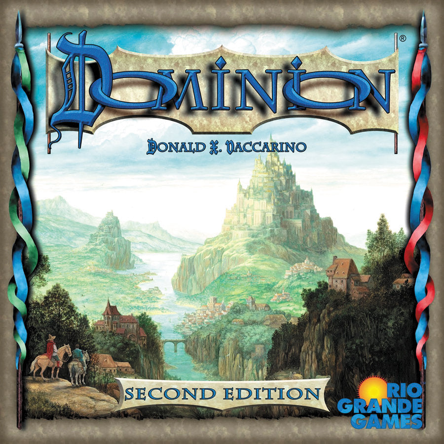 Dominion, 2nd Edition