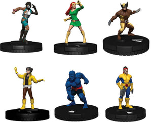 Marvel HeroClix: X-Men House of X Fast Forces