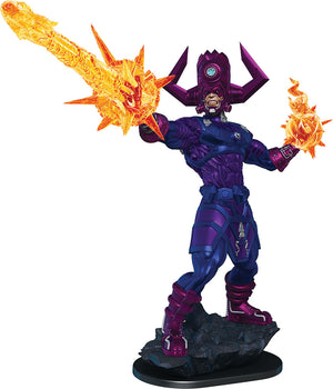 Marvel HeroClix: Galactus - Devourer of Worlds Premium Colossal Figure
