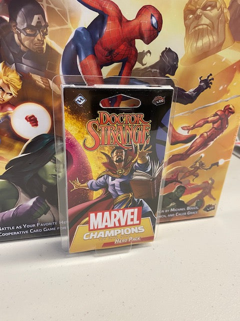 Marvel Champions TCG: Doctor Strange Hero Pack