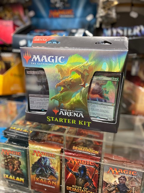 Magic the Gathering CCG: Arena Stater Kit