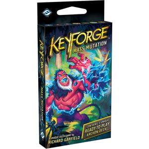 KeyForge Mass Mutation Archon Deck (1)