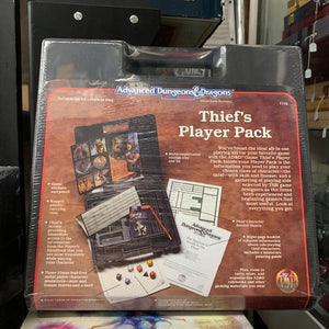 Dungeon & Dragons Thief's Player Pack