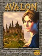 The Resistance: Avalon (stand alone or expansion)