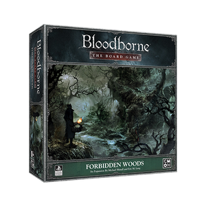 Bloodborne: Forbidden Woods Expansion