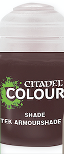 SHADE: CRYPTEK ARMOURSHADE (18ML) (ONE POT)