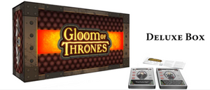 Gloom of Thrones Deluxe