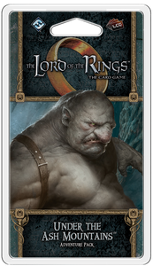 LOTR LCG: Under the Ash Mountains