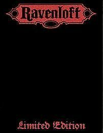 Ravenloft Numbered Limited Edition
