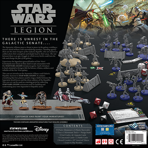 Star Wars: Legion - Clone Wars Core Set
