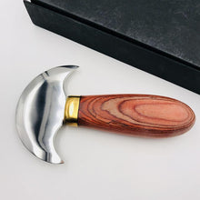 Super Sharp Stainless Steel Leather Cutting Knife
