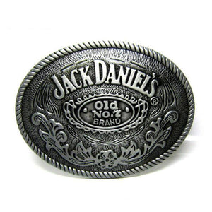 Decorative Pattern Belt Buckle