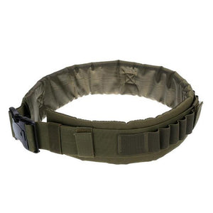 Tactical Military Camouflage Belts