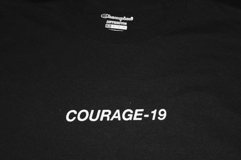 COURAGE-19