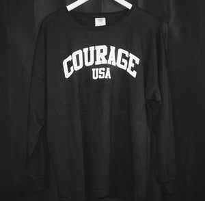 Courage USA Long-Sleeve