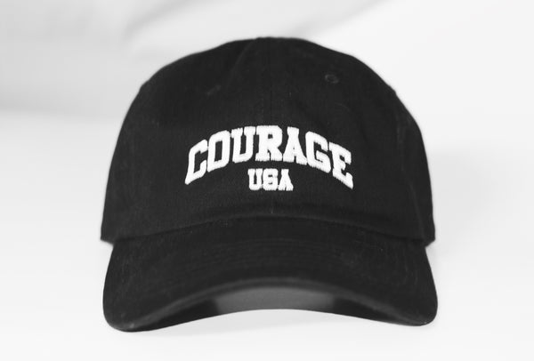 Original Courage USA hat