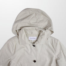 CALVIN KLEIN CK JACKET-BASEMENT SIX