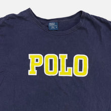 POLO RALPH LAUREN GRAPHIC T-SHIRT-BASEMENT SIX