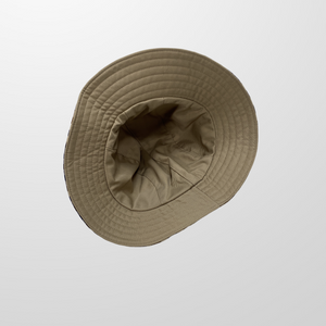 AQUASCUTUM BUCKET REVERSIBLE HAT-BASEMENT SIX