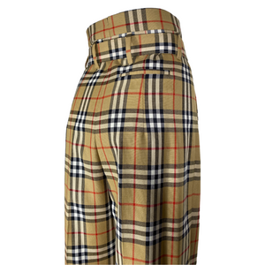 Burberry x Vivienne Westwood Trousers-BASEMENT SIX
