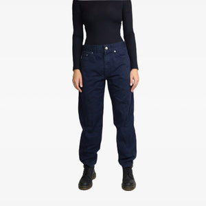 MOSCHINO 90s TROUSERS-BASEMENT SIX