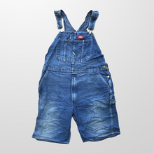 DICKIES DUNGAREES OVERALLS-BASEMENT SIX