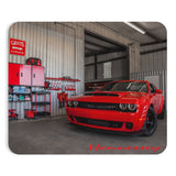 Hennessey Performance Vehicles Mousepad