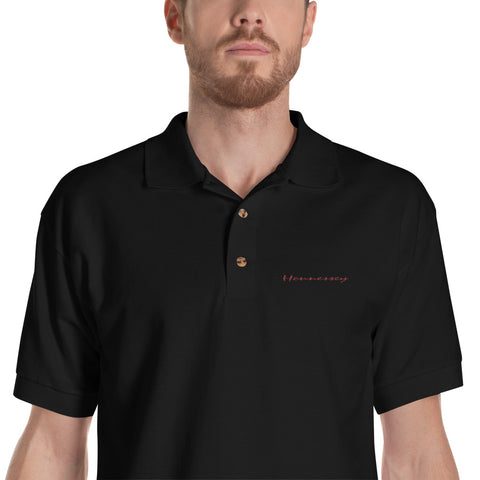 Hennessey Signature Polo