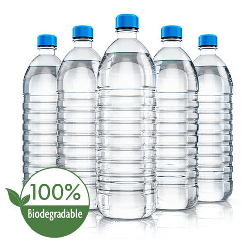 Truebion - 100% Biodegradable Private Label wholesale Water Bottles