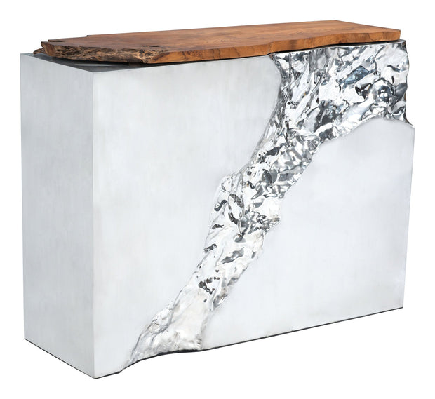 Luxe Console Table