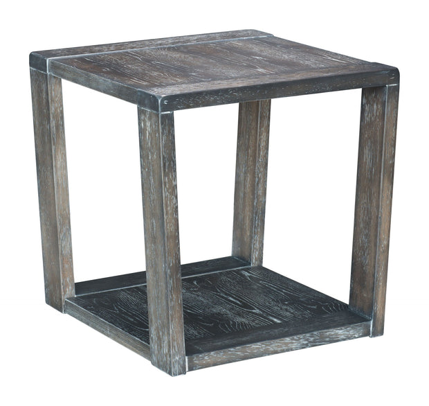 Skyline End Table