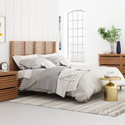 Linea Headboard King