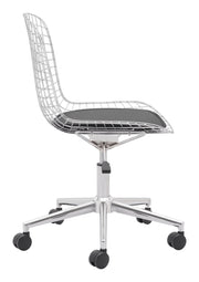 Wire Office Chair