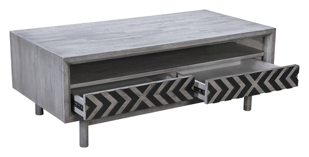 Raven Cubo Coffee Table
