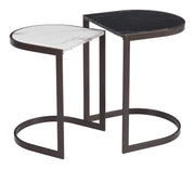 Ston Nesting End Tables