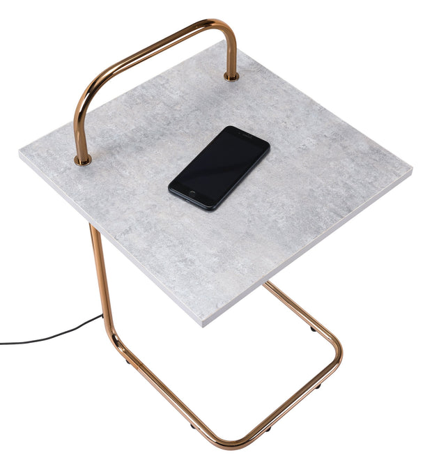 Essex Wireless Charging Table