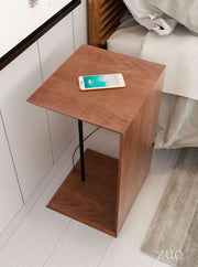 Chester Wireless Charging Table